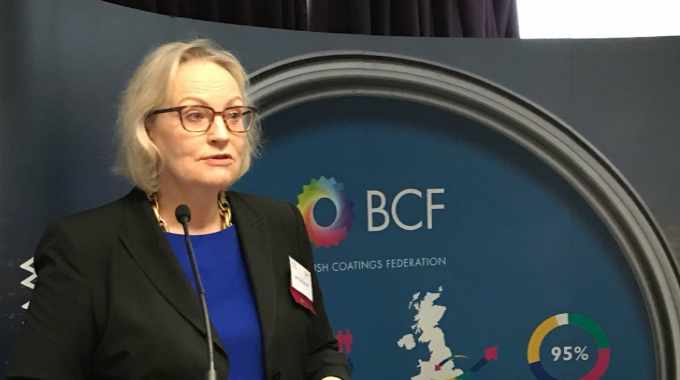 BCF, BASA seminar helps industry prepare for Brexit at the halfway mark
