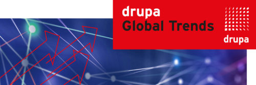 drupa Trends Report reflects positive mood in the printing industry