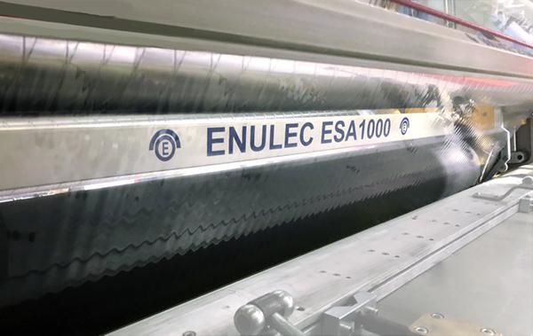 Enulec presents Roto Film Pro at Print4All