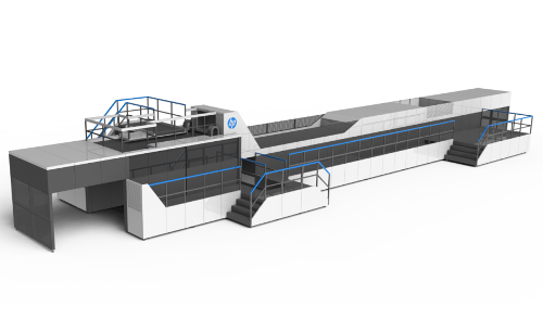 Dusobox chooses HP Pagewide C500 press