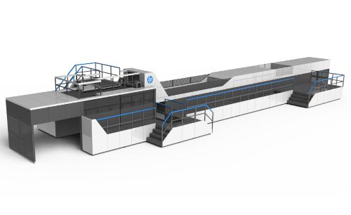Dusobox chooses HP Pagewide C500 press