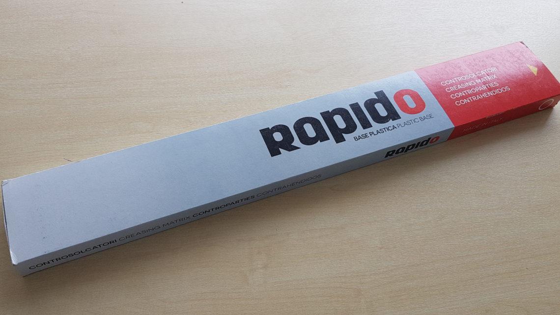 C&T Matrix launches RAPIDO – the durable PVC Matrix