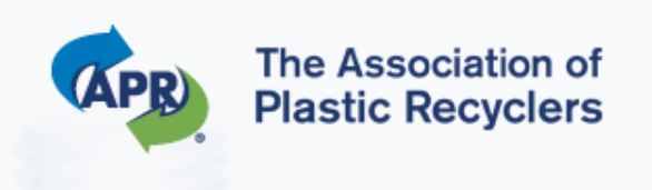 """International Plastic Recycling Groups Announce Global Definition of """"Plastics Recyclability"""""""