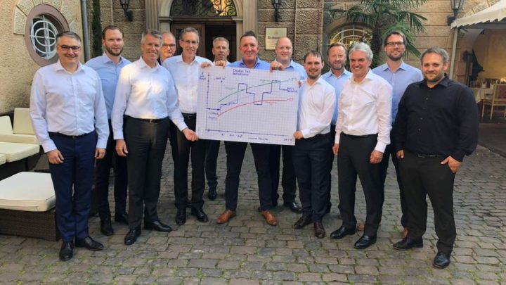 Propapier awards contract for new paper machine to Voith Paper