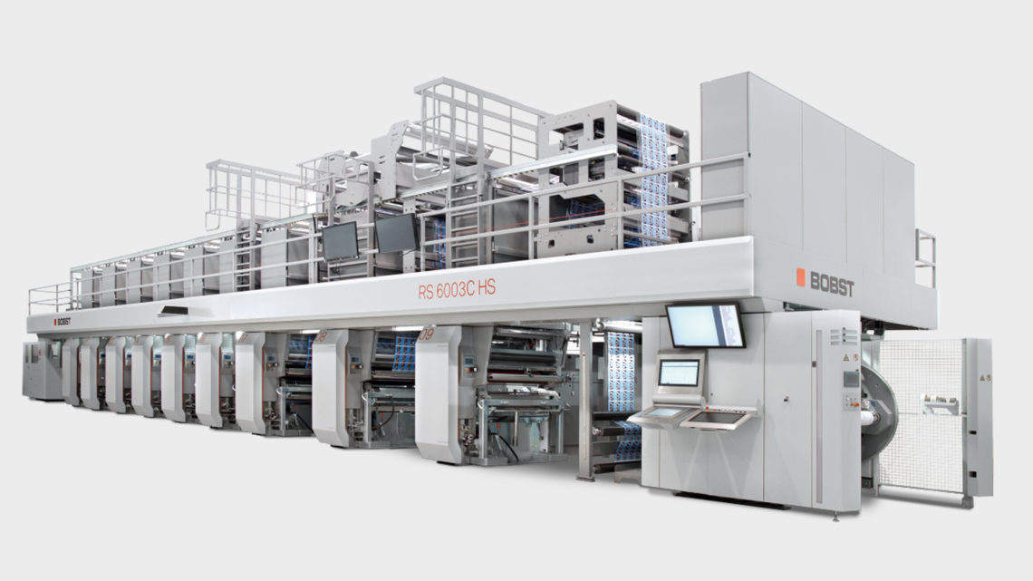 BOBST Lands Big Order With CPC Packaging