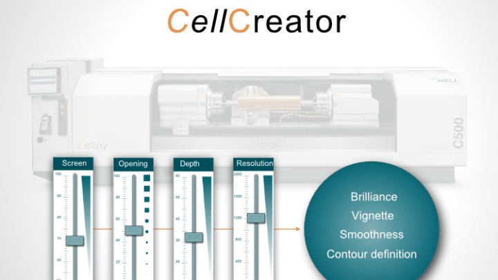 CELLCREATOR available for CELLAXY