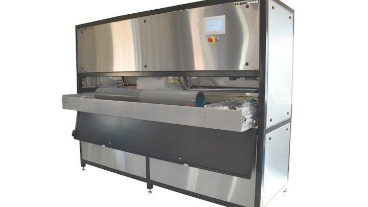 Flexo Wash to unveil latest in laser anilox cleaning technology