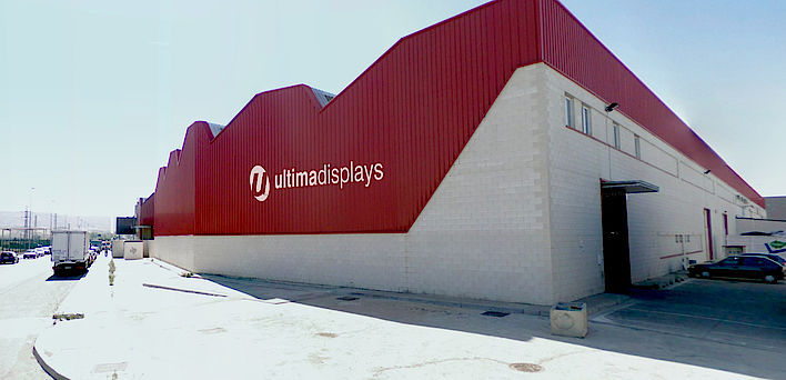 Ultima Displays expands