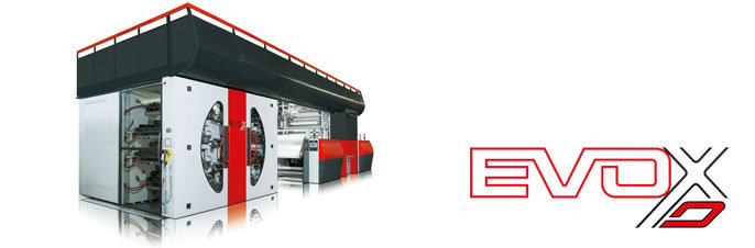 Koenig & Bauer-Flexotecnica open house