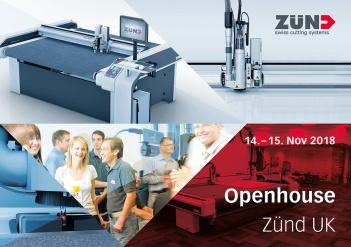 Open House Zünd UK