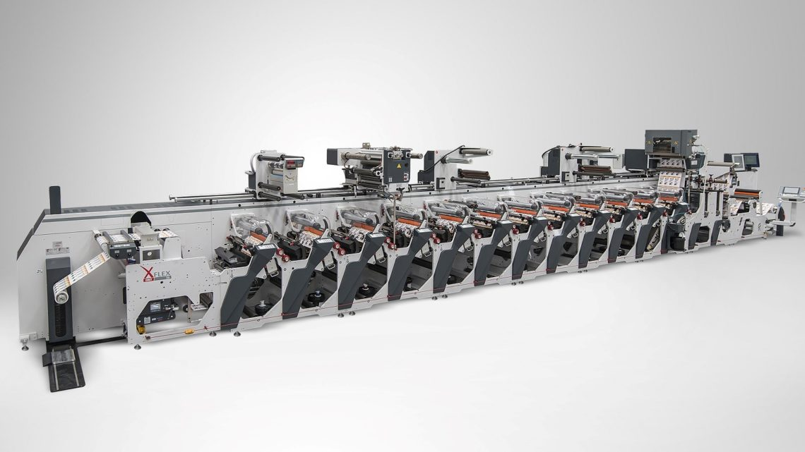 OMET X6: new solutions for the maximum flexibility