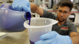 Siegwerk Partners with Clemson University's Sonoco Institute to Shape Packaging of Tomorrow