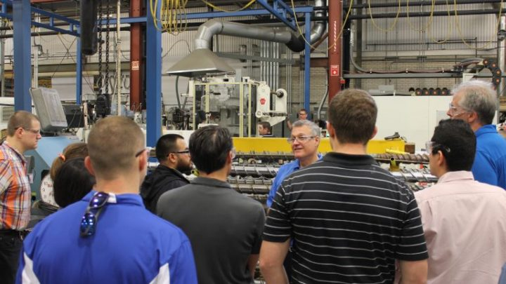 Davis-Standard to Host Plastic Extrusion Seminar in April