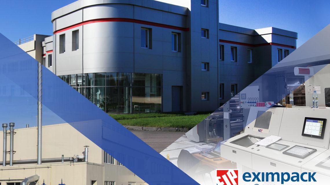 Emsur acquires majority of Eximpack