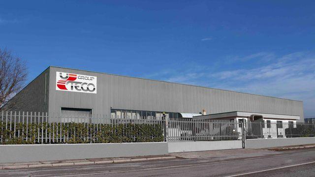 Uteco opens 4th plant