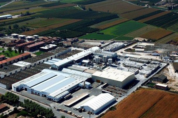 Valmet to replace a quality control system at Papelera del Principado