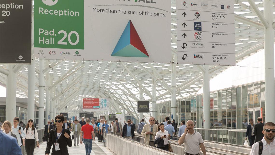 THE INNOVATION ALLIANCE:  THE UNIQUE PROJECT TO BE BACK IN FIERA MILANO IN 2021
