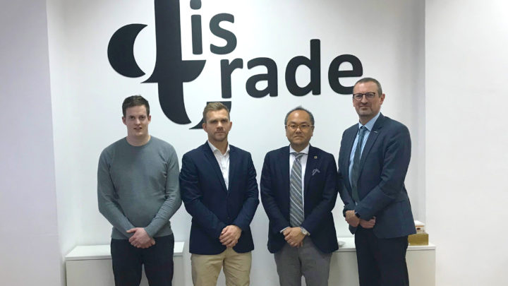 Asahi Photoproducts Signs Dis-Trade as Flexo Plate Distributor in Russia
