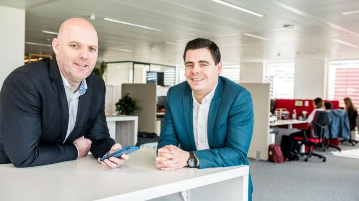 CHILI publish secures additional €3.625 million to spur worldwide growth