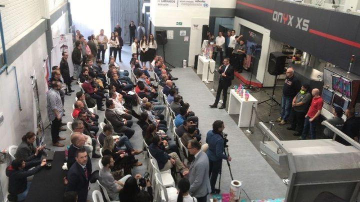 FLEXO Event 2019 in Bogotà, Colombia