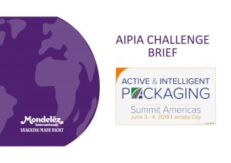 Mondelez is ready for Active & Intelligent Packaging!