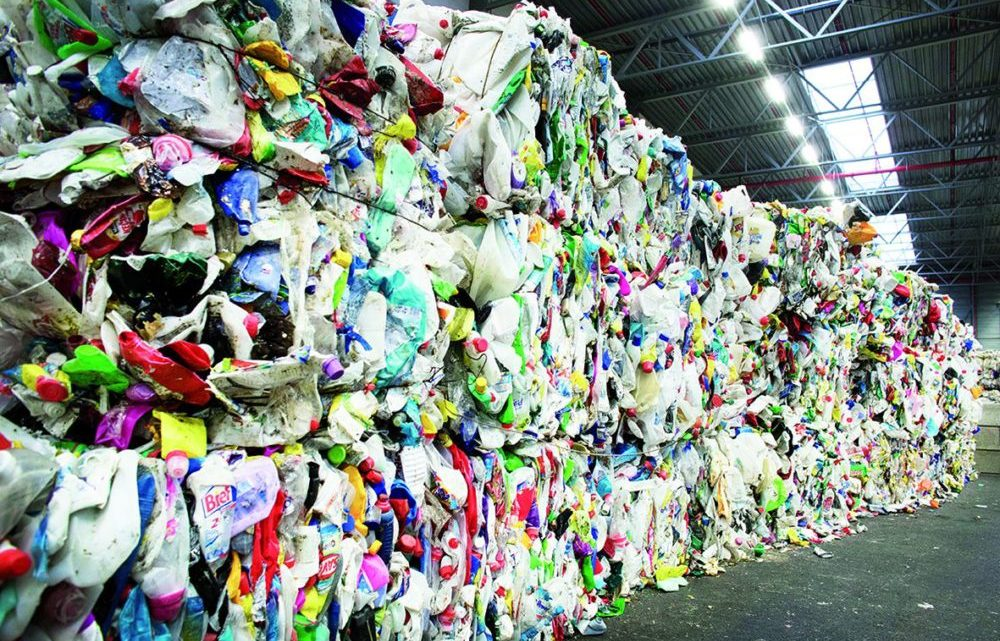 Recycling – An essential measure for the circular economy