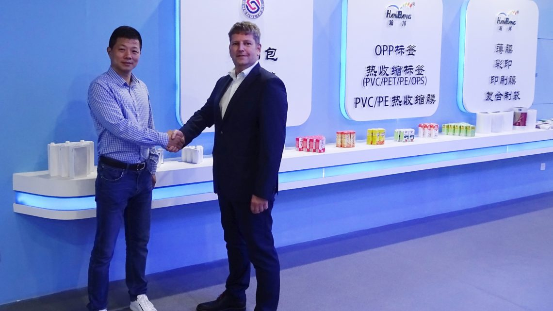 Xiamen Yingsheng invests in another new Heidelberg Intro Flexopress