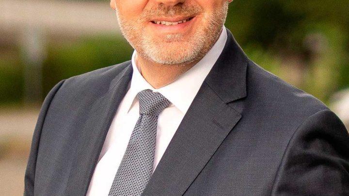 Raimund Klinkner is new supervisory board chairman at Koenig & Bauer