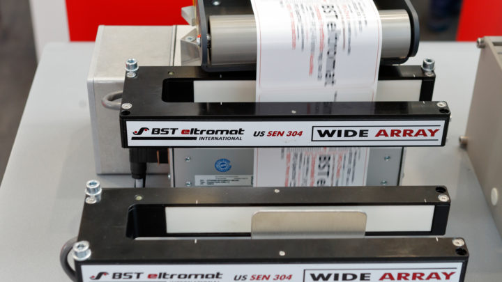 Experienced partner in all quality assurance issues related to narrow web printing processes