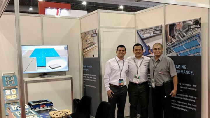 New Marbach subsidiary in Mexico