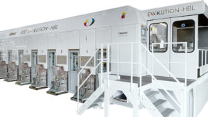 Unicorr Acquires the Most Sophisticated Corrugated, Direct Print Flexographic Press in the Northeast
