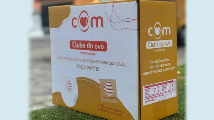 Smurfit Kappa designs innovative eCommerce packaging for Latin American egg provider