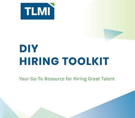TLMI Releases DIY Press Operator Hiring Toolkits as New Workforce Development Resource for Association Members