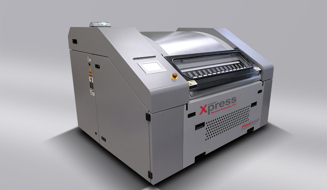 Flexo Digital Steps Up Plate Production with a Complete nyloflex Xpress Thermal Processing System from Flint Group
