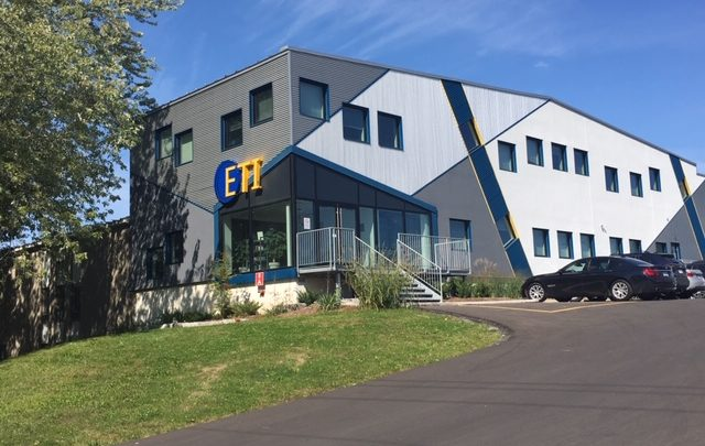 ETI announces the opening of its Technology Center