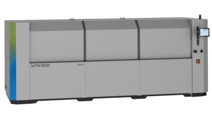 Eaglewood Tech Builds Unique Laser System