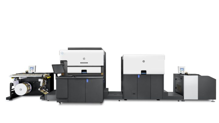 Fort Dearborn expands digital labels and packaging capacity in deal for multiple HP Indigo 20000 and 6900 presses
