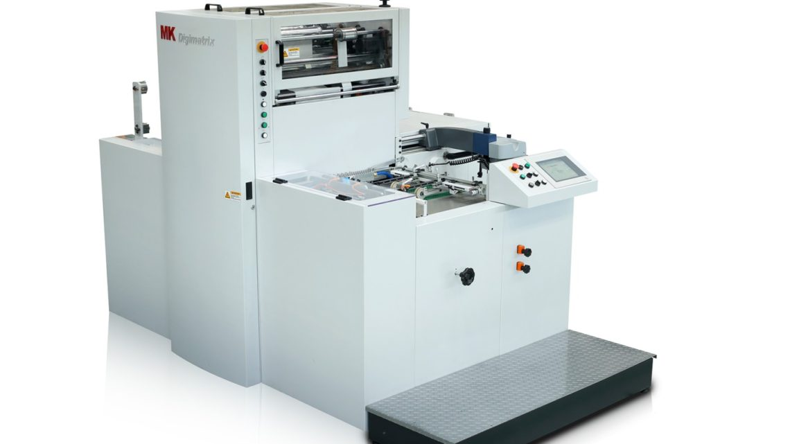 Heidelberg to Launch Die Cutter/Hot-Foiler and Folder Gluer for North American Short-Run Market at Printing United