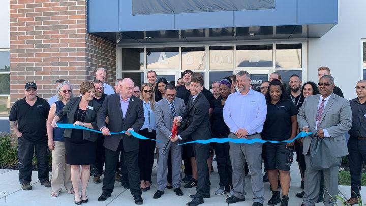 Marbach opens new location in Michigan City