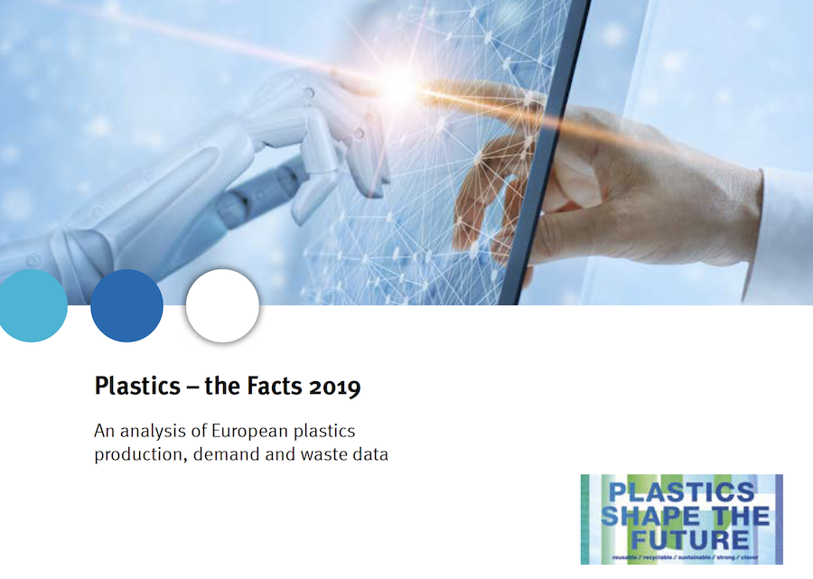 K 2019: PlasticsEurope unweils survey Plastics the Facts 2019 and Voluntary Commitment Progress