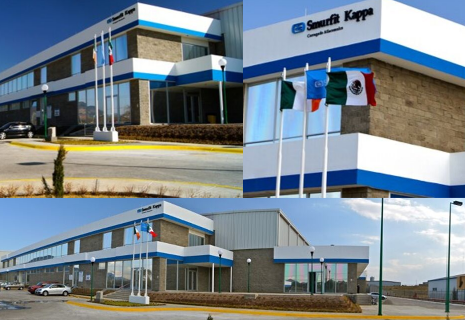 Smurfit Kappa continues its investment in Mexico with innovative new digital printer