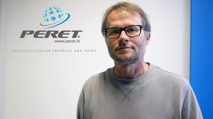 Hamillroad Software names Peret as Approved Bellissima DMS Partner for Flexo Plate Setup and Quality Control