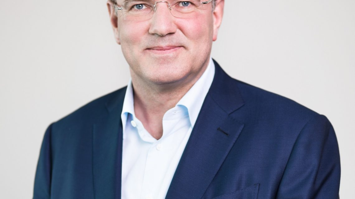 Dr. Martin Sonnenschein new chairman of the supervisory board of Heidelberg