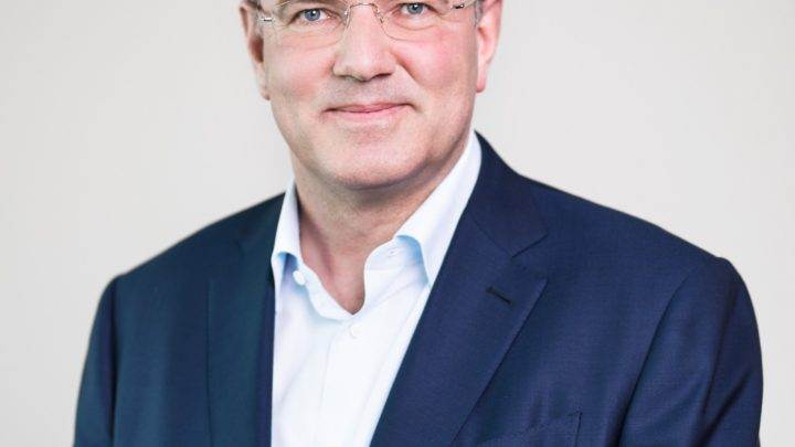 Dr. Martin Sonnenschein new chairman of the supervisory board of Heidelberg