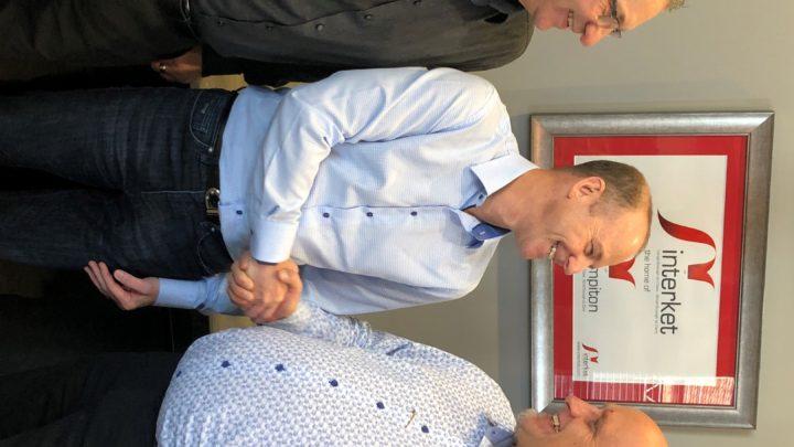 Interket Ltd. purchases third MPS flexo press