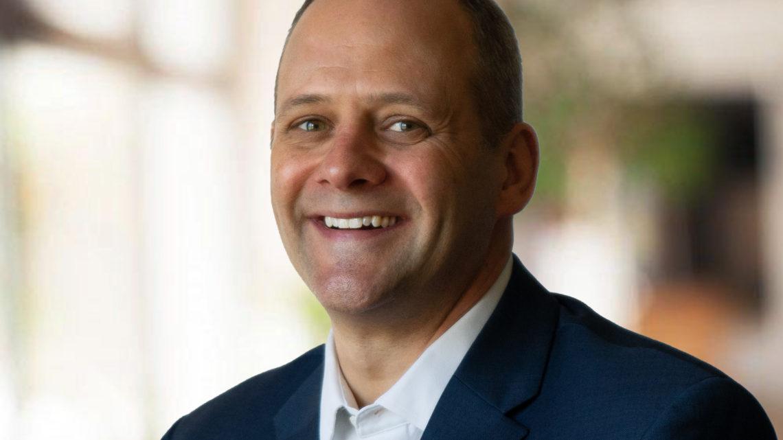 Kerscher succeeds Sheppard at AIMCAL