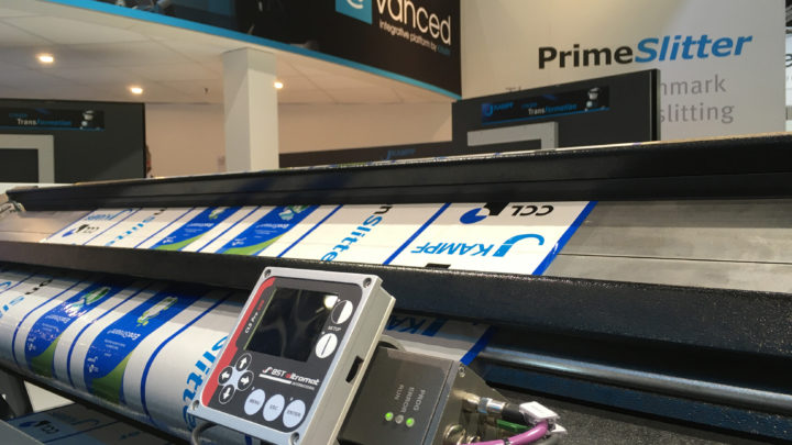 BST eltromat and industry partners promote Converting 4.0