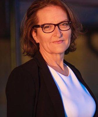 Dagmar Schmidt Appointed President of Flint Group Flexographic