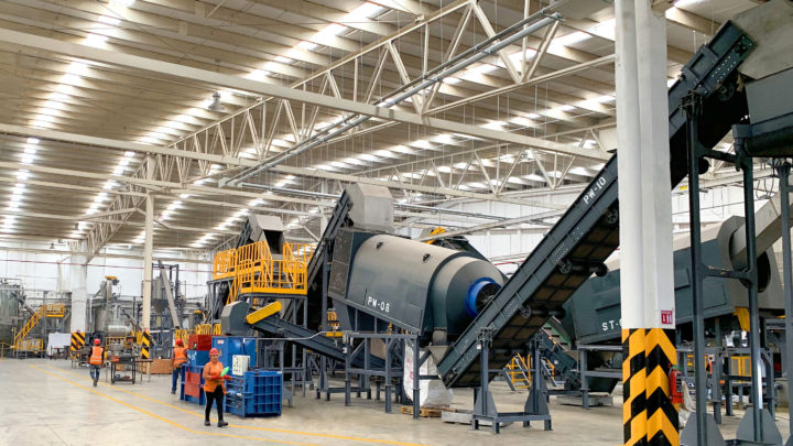 Direct Pack Acquires Atmosphera Verde To Expand PET Plastic Recycling Capabilities