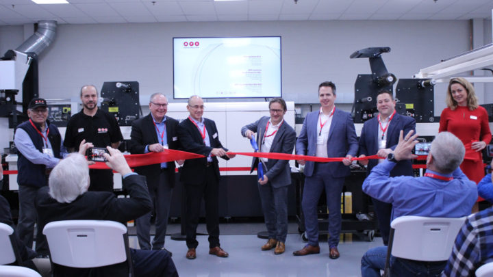 MPS Systems North America officially opens new Technology & Expertise Center in Philadelphia
